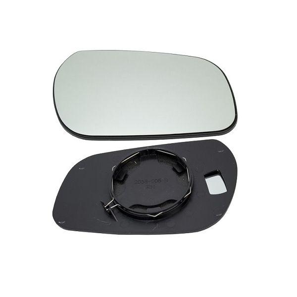 glace et porte miroir citroen xsara 1997 2003 gauche aspherique degivrage. Black Bedroom Furniture Sets. Home Design Ideas
