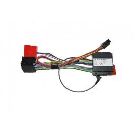 PIONEER INTERFACE UNICAN-VW-PIO COMMANDE AU VOLANT AUDI Audi en CAN Bus Avec connecteur Fakra (compatible sur