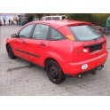 ATTELAGE Ford Focus hayon 1998-2004 - 3 et 5 portes - Col de cygne - attache remorque - BRINK-THULE