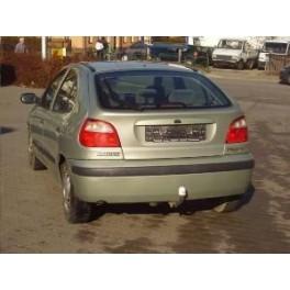 ATTELAGE Renault Megane I 1996-2002 - (5 portes) - COL DE CYGNE - attache remorque BRINK-THULE