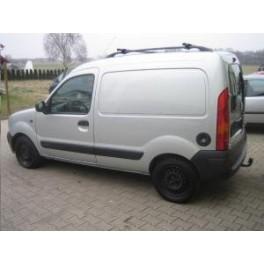 ATTELAGE Renault Kangoo 1997-2008 (sauf 4WD) - rotule equerre - attache remorque BRINK-THULE