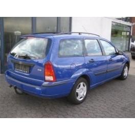ATTELAGE Ford Focus break 1998- 2005 - Sauf Pare-chocs RS - attache remorque BRINK-THULE