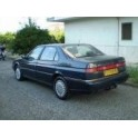 ATTELAGE ALFA 164 berline 1988-1994 2WD (sauf Super) - COL DE CYGNE - attache remorque BRINK-THULE