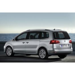 ATTELAGE Volkswagen SHARAN V6 et 4X4 2000-2010 - RDSO demontable sans outil - WESTFALIA