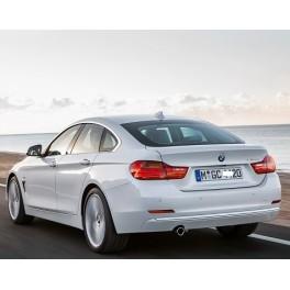 ATTELAGE BMW SERIE 4 GRAN COUPE 2014- ( F36) - RDSO demontable sans outil - attache remorque WESTFALIA..